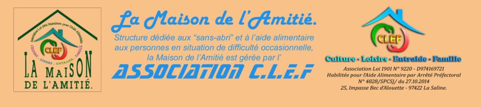 Association C L E F L Association